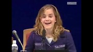 Emma Watson - Видео