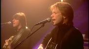 превод: Bon Jovi - Thank You For Loving Me