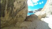 Кайт ваканция с кемпер на Йонийско море