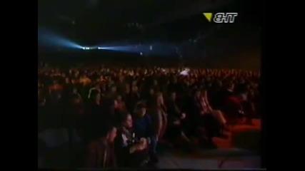 Halid Beslic - Sarajevo sreco moja - (Live) - (Skenderija 2001)