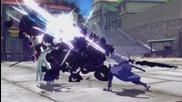 Naruto Ultimate Ninja Storm 4 Gameplay Trailer
