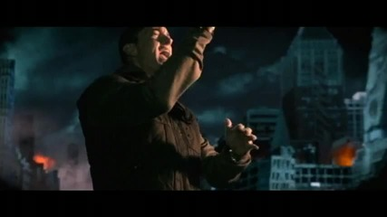 Lil Wayne - Drop The World ft. Eminem [bg Subs]
