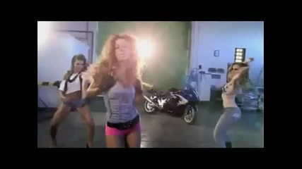 Thirio ft. Eleni Foureira - Mia nixta mono (remix)
