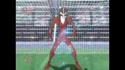 Galactik Football S02 Ep1 Part 1