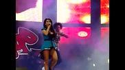 Инна пее на живо в софия ! Loop live 2009 !