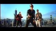 Страхотна! | Alexis y Fido ft. Flex - Contestame el Telefono ( Официално Видео ) + Превод