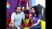 Деян Неделчев: Аз съм най-интересната българска поп звезда