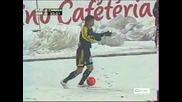 Смешни футболни моменти