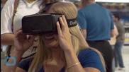 Virtual Reality Headset Oculus Rift is Coming in Early 2016
