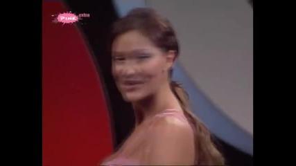 Ceca - Pazi s kime spavas - 5 do 12 - (TV Pink 2004)