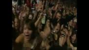 Концерт На Tokio Hotel Част4 [schrei tour]