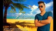 Allex Cery Paloma Miss You Dj Megamix Bass 2015 Hd