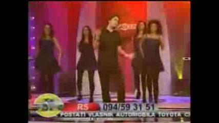Bn Televizija 2009 - Novo folk Singl Fahrudin Buljubasic Faks Probisvjet Bn spotovi promo
