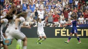 Lloyd Hat Trick Leads U.S. Over Japan 5-2 for World Cup Title
