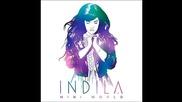 Indila - Mon Fol Amour (превод)