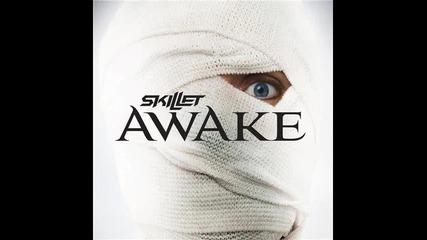 skillet - never surrender