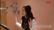 Kim Bohyung ( Spica ) - Let It Go @ Frozen Ost [cover]