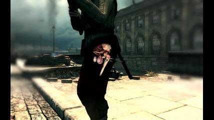 Sniper elite v2-случка