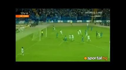 Левски София vs. Калмар, Аик, Гент!