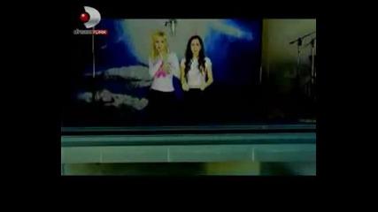 Sertab Erener & Mando - Ask/fos