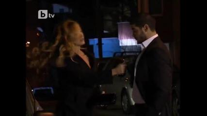 Опасни улици - Синан и Елиф - любов моя
