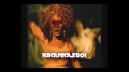 4 Min - Beyonce, Ciara & Rihanna