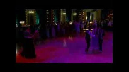 Take The Lead - The Final Tango Scene