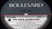 Yoh-yo - The Main Attraction Hi-nrg 1985