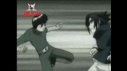 Naruto - Епизод 48 - Гаара Срещу Рок Лий! Силата На Младостта Експлодира