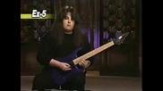 Michael Romeo (Symphony X) - Guitar Chapte