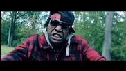 B Stylez Feat. Trigga Tav - Salute (official Video)