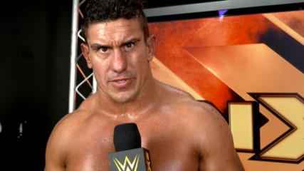 EC3 on leaving NXT, his future on Raw or SmackDown: WWE.com Exclusive, Jan. 9, 2019