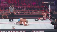 Wwe No Way Out 2012 част 2