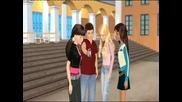 Barbie Diaries - Дневниците на Барби 1 част - Бг Аудио