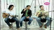 Nikos Vertis - Se Mena - Dws Mou Ligaki Shmasia ( Unplugged)