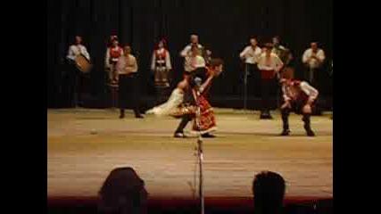 Танцов Ансамбъл Завет