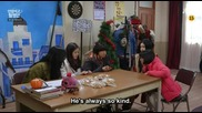 [eng sub] Detectives Of Seonam Girls High School E09