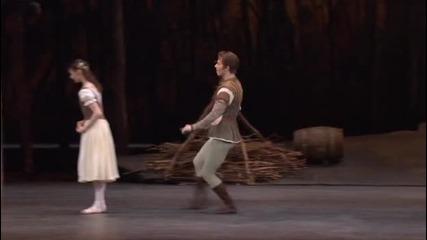 Adam - Giselle - Royal Ballet (2006)