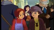 Марк Логан - ( Детски Анимационен Филм Бг Аудио) Втора част