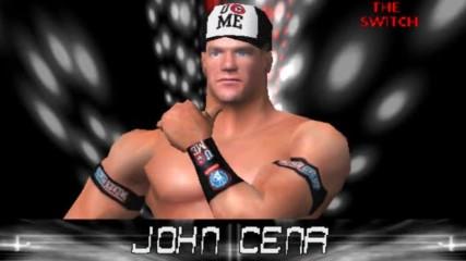 Wwe 12 Live Джон Сина срещу Трите Хикса