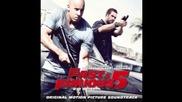 Fast Five Soundtrack Marcelo D2 & Claudia - Desabafo _ Deixa Eu Dizer