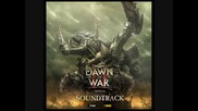 Dawn of War 2 Soundtrack-10 Khaine's Wrath