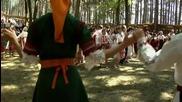 Величествената ни родина България!!!