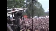 Avenged Sevenfold All Excess Clip 3