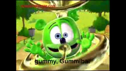 Gummy Bear Song - Karaoke Lyrics
