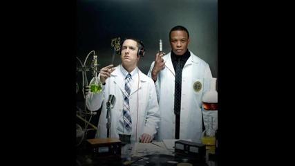 Eminem ft. Dr. Dre - I need a doctor