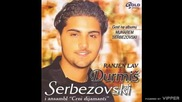 Durmis Serbezovski - Ne slusaj svoju majku - (Audio 2003)