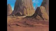 Bleach Hollow Ichigo срещу Vizards.wmv