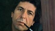 Leonard Cohen - Bird On A Wire