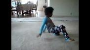 5 годишен брейкденсър